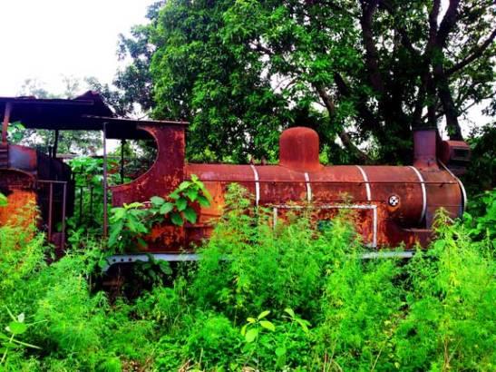Sarraiya-Sugar-Mill